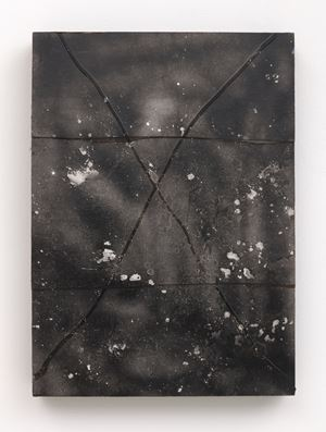 X by Brenna Youngblood contemporary artwork