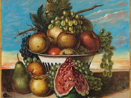 Giorgio de Chirico contemporary artist