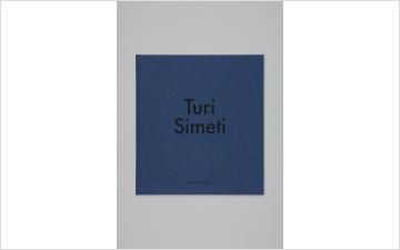 Turi Simeti, 2016