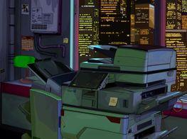 Bids on Mad Dog Jones' Fax Machine NFT Approach $3m