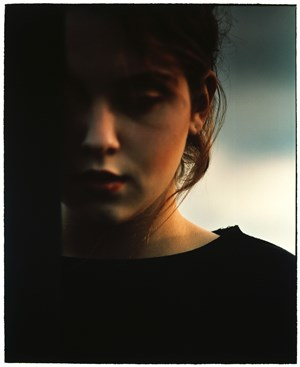 Untitled #18 by Bill Henson contemporary artwork