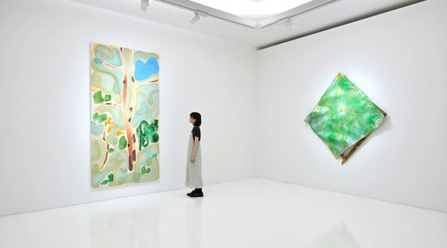 Contemporary art exhibition, Group Show, ShugoArts Show at ShugoArts, Tokyo
