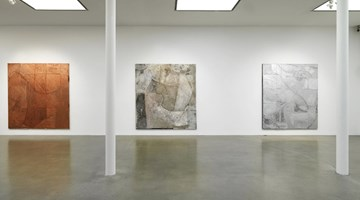 Contemporary art exhibition, Volker Hüller, Solo Exhibition at Timothy Taylor, London