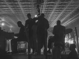 Roy DeCarava in New York: A Jazz Photographer in Subject and Technique