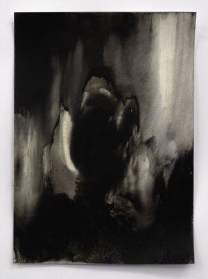 Gravitate IV by Alexandra Karakashian contemporary artwork