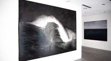 Contemporary art exhibition, Shiori Eda, Visions Nocturnes at A2Z Art Gallery, Paris