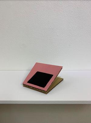 Sloping Sculpture #7 by Tomii Motohiro contemporary artwork