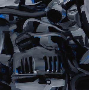 201766 by Zik Seong Jeong contemporary artwork