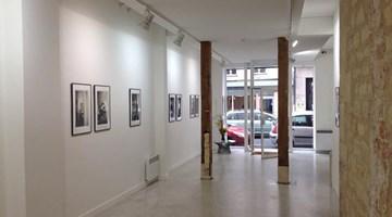 Baudoin lebon contemporary art gallery in Paris, France