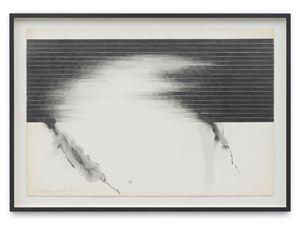 Stream 78-1 by Takesada Matsutani contemporary artwork