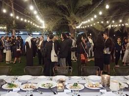 FIELD MEETING Take 6: Social Festivities