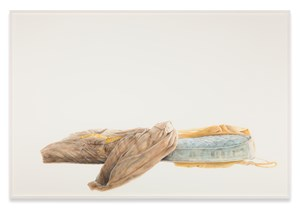 Metro Mattress #8 by Ed Ruscha contemporary artwork