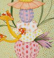 Origin of desire - small joys are a big joy - by Mari Ito contemporary artwork 6
