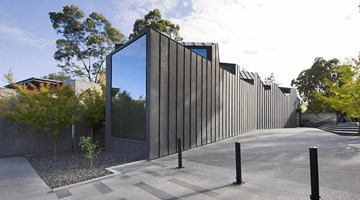 Heide Museum of Modern Art contemporary art institution in Melbourne, Australia