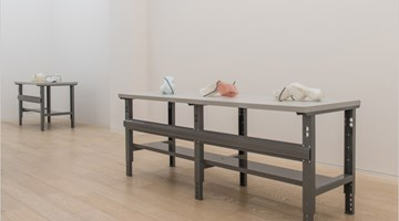 Contemporary art exhibition, Valerie Snobeck, Reservoirs at Simon Lee Gallery, Hong Kong