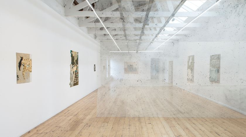 Exhibition view: Jeanne Gaigher, tango, SMAC Gallery,Stellenbosch (12 December 2020–30 January 2021). Courtesy SMAC Gallery.
