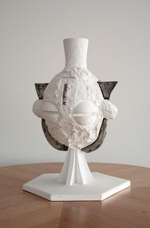 Madame by Benjamin Armstrong contemporary artwork