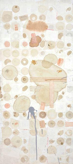 Our Tea by Liang Quan contemporary artwork