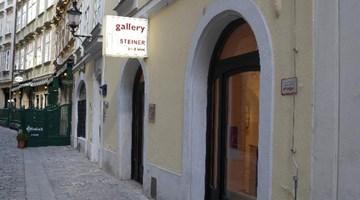 gallery STEINER contemporary art gallery in Vienna, Austria
