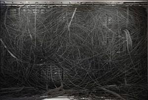 Dendrite II by Nicolas Baier contemporary artwork