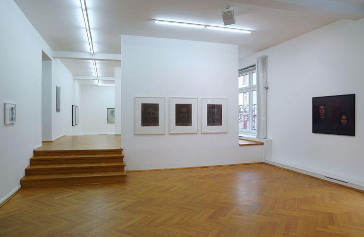 Exhibition view: Kyungwoo Chun,Most Beautiful,Bernhard Knaus Fine Art, Frankfurt ( 28 July–28 August 2021). Courtesy Bernhard Knaus Fine Art.