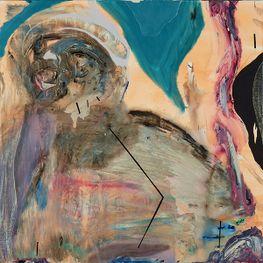 Manuel Mathieu contemporary artist