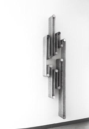 Rio Maquina by Artur Lescher contemporary artwork