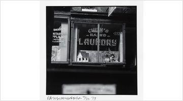 Contemporary art exhibition, Robert Rauschenberg, Photographies at Galerie Lelong & Co. Paris, 13 Rue de Téhéran, Paris