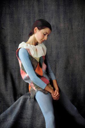 Cinzia (a) by Frank Horvat contemporary artwork