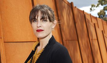 Nicole Durling Resigns from MONA, David Walsh's Private Museum in Tasmania