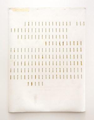Produce 1 by Henrik Olesen contemporary artwork