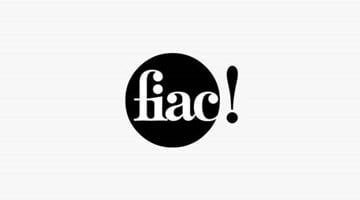 Contemporary art exhibition, FIAC 2016 at Galerie Eva Presenhuber, Zurich