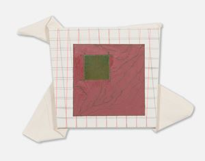 albers tap by Patrick Chamberlain contemporary artwork