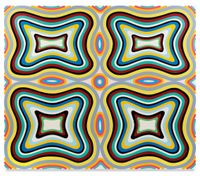 Something Strange by Warren Isensee contemporary artwork painting