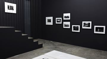 Contemporary art exhibition, Stojan Kerbler, Stojan Kerbler: Prešeren Award for Life Achievement at Galerija Fotografija, Ljubljana