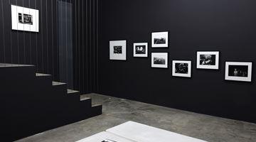 Contemporary art exhibition, Stojan Kerbler, Prešeren Award for Life Achievement at Galerija Fotografija, Ljubljana