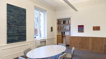 Contemporary art exhibition, Juan Uslé, Lines & horizons at Galerie Lelong & Co. Paris, Paris