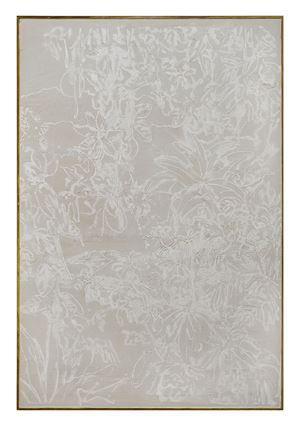 White Jungle (Jungle blanche) by Ugo Schildge contemporary artwork