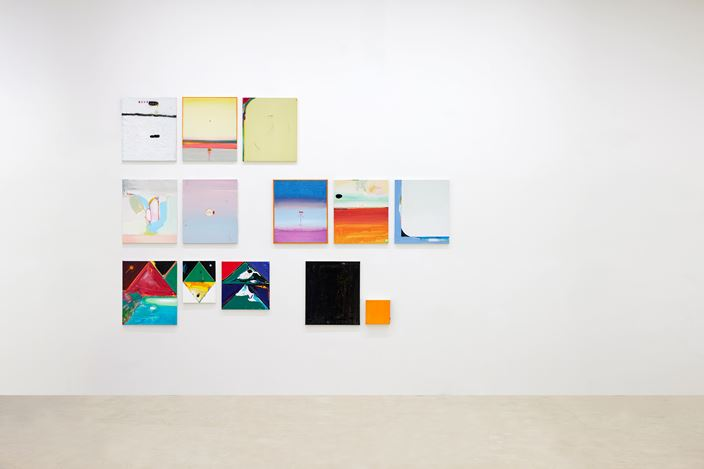 Exhibition view: Changchang Yoo, Dear, Gallery2, Seoul (25 February–27 March 2021). CourtesyGallery2.