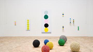 Contemporary art exhibition, David Batchelor, My Own Private Bauhaus at Ingleby Gallery, Edinburgh, United Kingdom