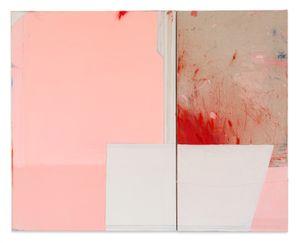 Derelict by Dana James contemporary artwork