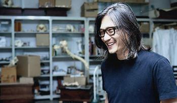 Hyungkoo Lee: Seriously Fake Science