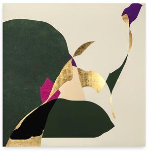 Tulipanes by Gabriel Orozco contemporary artwork