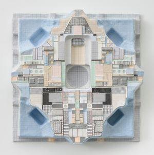 133152 by Philip Metten contemporary artwork