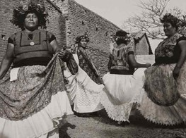 Graciela Iturbide, Visionary Ethnographer
