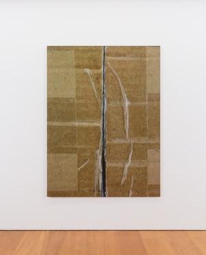 Structuring Shadows (cardboard box) by Gimhongsok contemporary artwork