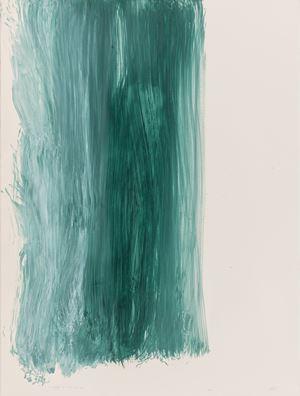 Os desenhos da maré baixa #12 by Cabrita contemporary artwork