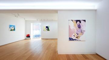 Contemporary art exhibition, Eimei Kaneyama, OTTO at Whistle, Seoul