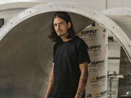 Oscar Tuazon: Living as a sculptural process