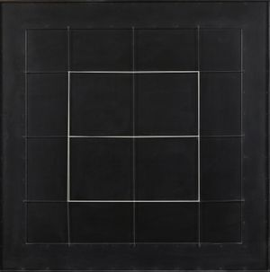 Senza titolo by Gianni Colombo contemporary artwork